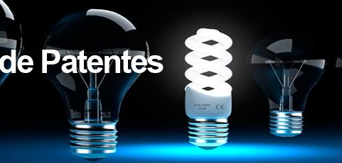 Registro de Patentes y Marcas